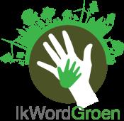 IkWordGroen Logo